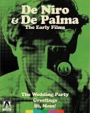 De Palma & De Niro Early Films De Palma & De Niro Early Films Blu Ray R
