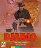 Django Texas Adios Double Feature Blu Ray Nr