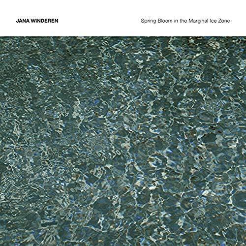 Jana Winderen/Spring Bloom in the Marginal Ice Zone
