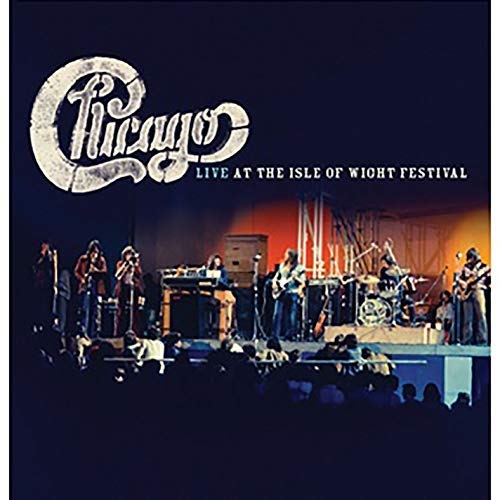 Chicago/Live At The Isle Of Wight Festival@2LP