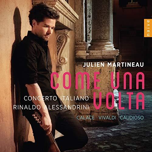 Vivaldi / Martineau / Concerto/Come Una Volta