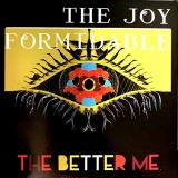 The Joy Formidable The Better Me Dance Of The Lotus Turquoise Vinyl Rsd Black Friday 2018