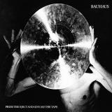 Bauhaus Press The Eject & Give Me The Tape White Vinyl Rsd Black Friday 2018