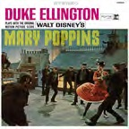 Duke Ellington Duke Ellington Plays With The Original Motion Picture Score Mary Poppins Colored Lp Rsd Black Friday 2018