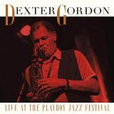 Dexter gordon Live At The Playboy Jazz Festival Rsd Black Friday 2018