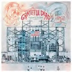 Grateful Dead Playing In The Band Seattle Wa 5 21 74 180 Gram Lp Rsd Black Friday 2018
