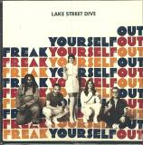 Lake Street Dive Freak Yourself Out Rsd Black Friday 2018