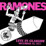 Ramones Live In Glasgow December 19 1977 2lp Numbered Rsd Black Friday 2018
