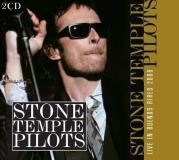 Stone Temple Pilots Live 2018 Red Lp W 3d Glasses Rsd Black Friday 2018
