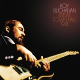 "Roy Buchanan Live At Town Hall 1974 Limited 3 Lp ""telecaster Blonde"" Vinyl Edition Rsd Black Friday 2018"