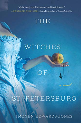 Imogen Edwards Jones The Witches Of St. Petersburg