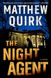 Matthew Quirk The Night Agent