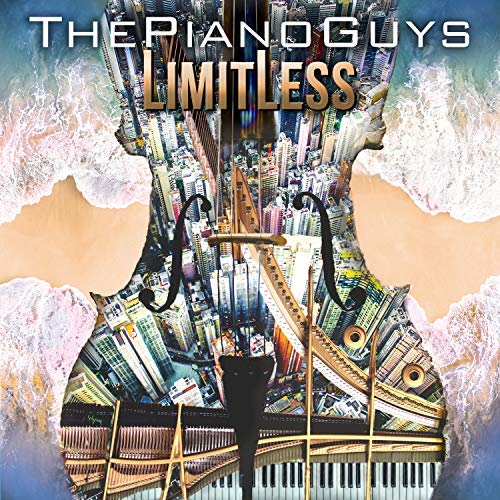 The Piano Guys/Limitless