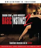 Basic Instinct 2 Stone Morrissey Thewlis Blu Ray Unrated Extended Cut