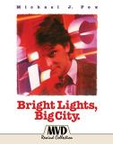 Bright Lights Big City Fox Sutherland Cates Kurtz Blu Ray R