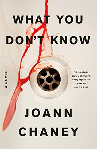 Joann Chaney What You Don't Know