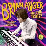 Brian Auger & Trinity Live From The Berliner Jazztage November 7 1968 Rsd Black Friday 2018