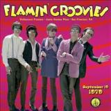 Flamin' Groovies Live From The Vaillancourt Fountains 9 19 79 Rsd Black Friday 2018