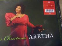 Aretha Franklin This Christmas Aretha (red Vinyl) (brick & Mortar Exclusive)