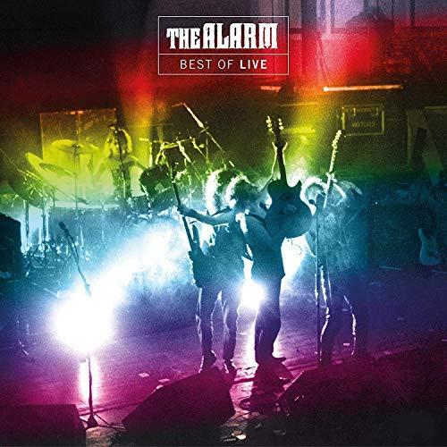 Alarm/Best Of Live