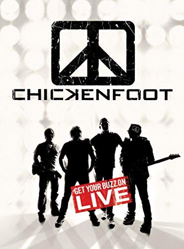 Chickenfoot Get Your Buzz Onlive