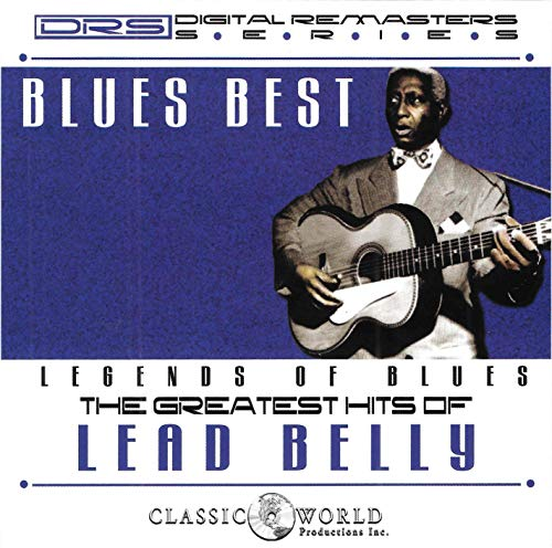 Leadbelly/Blues Best: Greatest Hits