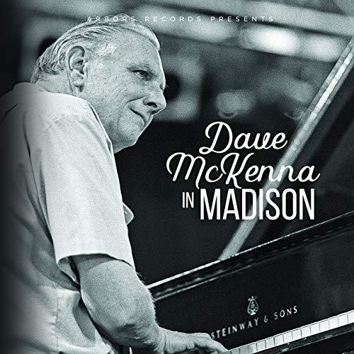 Dave McKenna/Dave Mckenna In Madison