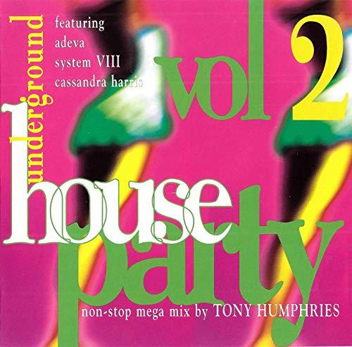 Underground House Party Vol. 2/Underground House Party Vol. 2
