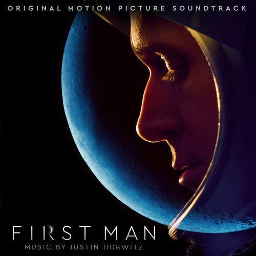 First Man/Soundtrack@Justin Hurwitz@.