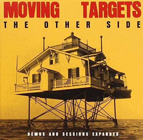 Moving Targets/Other Side: Demos & Sessions E