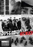 Exo Don't Mess Up My Tempo (allegro Ver.)