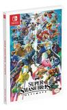 Prima Games Super Smash Bros. Ultimate Official Guide