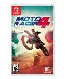 Nintendo Switch Moto Racer 4