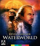 Waterworld Costner Hopper Tripplehorn Blu Ray Pg13