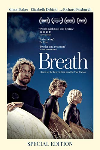 Breath Coulter Spence Baker DVD Nr