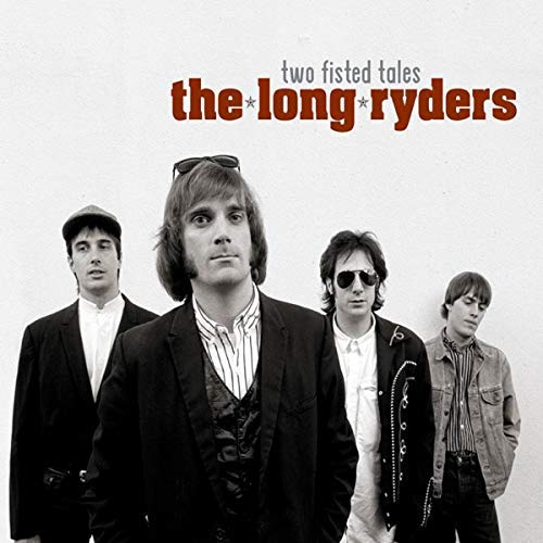 Long Ryders/Two Fisted Tales