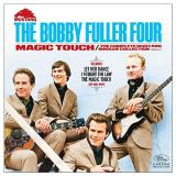 Bobby Four Fuller Magic Touch The Complete Mustang Singles