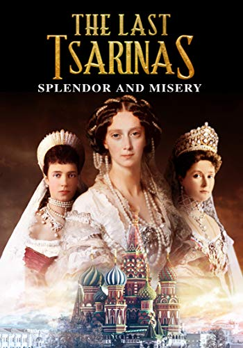 the-last-tsarinas-the-last-tsarinas-dvd-nr