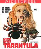 Kiss Of The Tarantula Mason Ling Blu Ray Pg