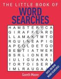 Gareth Moore The Little Book Of Word Searches
