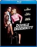 Double Indemnity Macmurray Stanwyck Nr