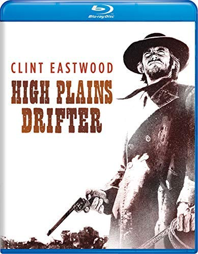 High Plains Drifter High Plains Drifter