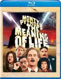 Monty Python's The Meaning Of Monty Python's The Meaning Of