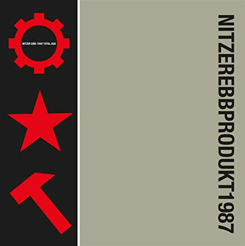 Nitzer Ebb That Total Age