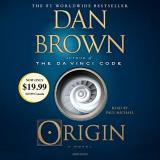 Dan Brown Origin Abridged