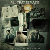 All That Remains Victim Of The New Disease Explicit Version