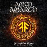 Amon Amarth The Pursuit Of Vikings 25 Years In The Eye Of The Storm