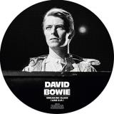 David Bowie Breaking Glass E.P. 40th Anniversary Picture Disc