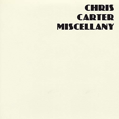 chris-carter-miscellany