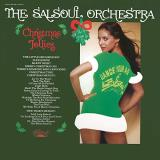 The Salsoul Orchestra Christmas Jollies (red Vinyl) Red Colored Vinyl